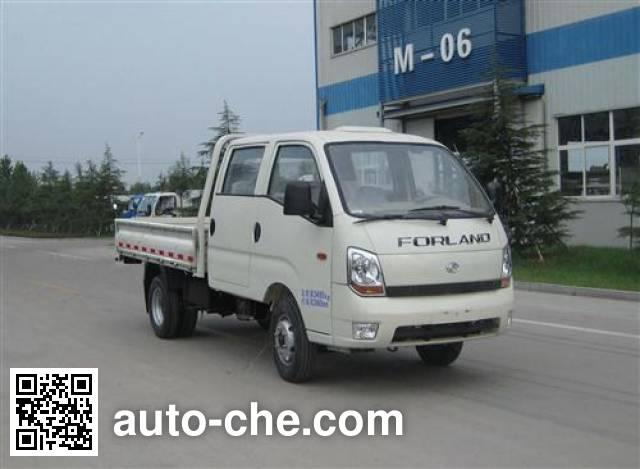 Foton BJ1036V3AV6-K2 cargo truck