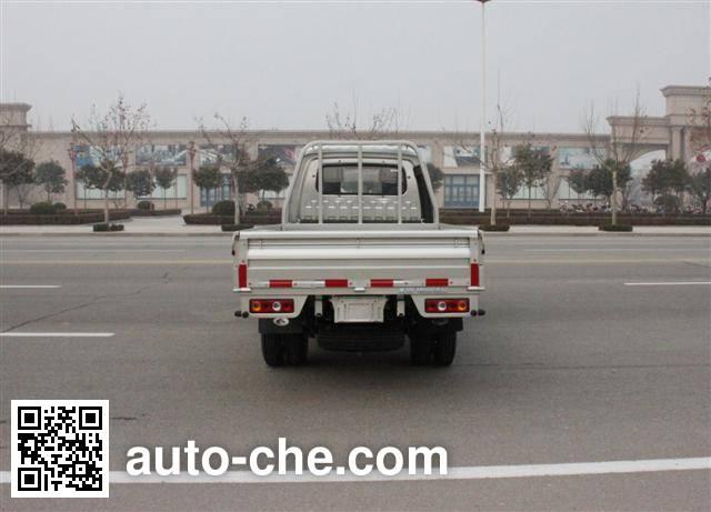 Foton BJ1036V4AA4-Y4 cargo truck