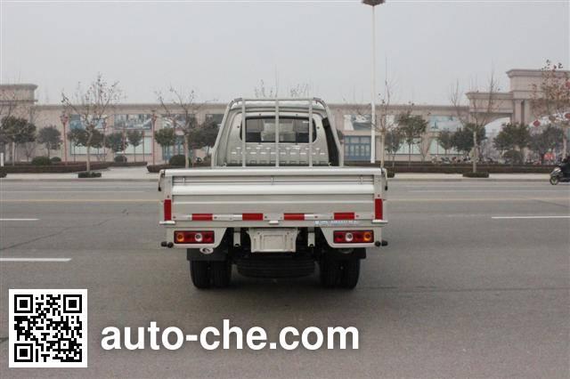 Foton BJ1036V4AB5-L4 cargo truck