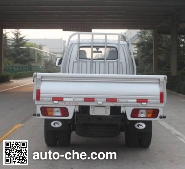 Foton BJ1036V3JV3-BC cargo truck