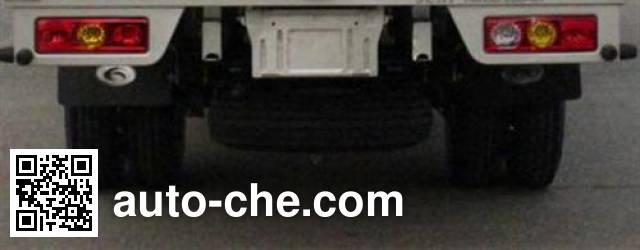 Foton BJ1036V5JA4-Y1 cargo truck