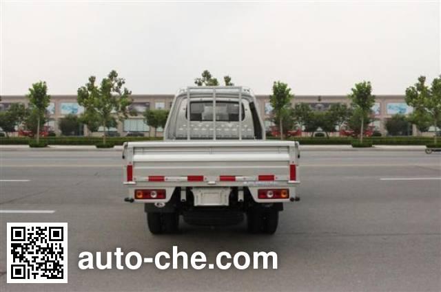 Foton BJ1036V5JA5-X1 cargo truck