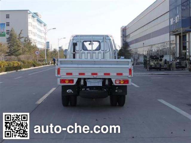 Foton BJ1032V3JV3-BG cargo truck