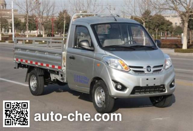 Foton BJ1026V3JV6-E1 cargo truck
