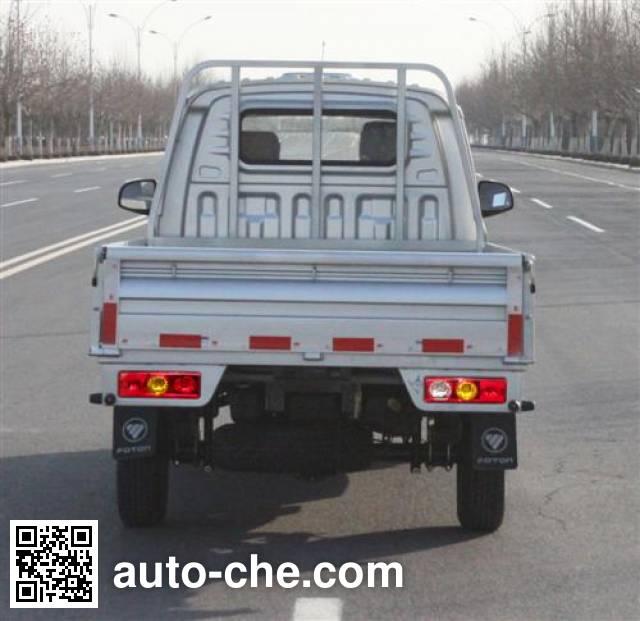 Foton BJ1036V5JV5-D1 cargo truck