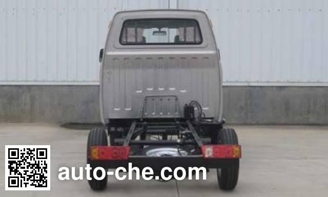 Heibao BJ1036W20JS light truck chassis