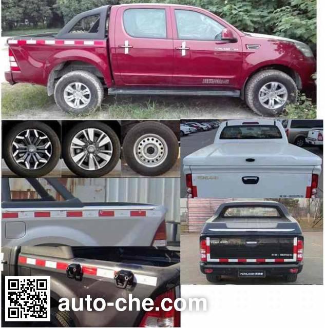 Foton BJ1037V2MD6-XE pickup truck