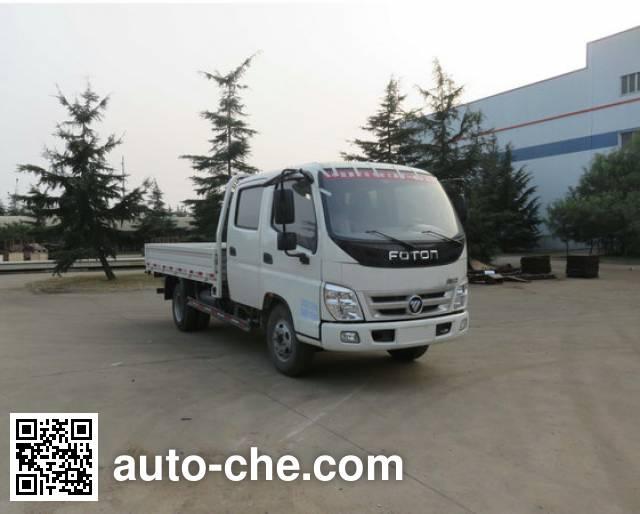 Foton BJ1041V8ADA-A1 cargo truck