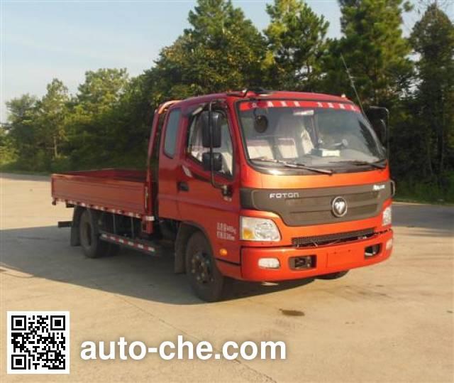 Foton BJ1041V9PD4-FB cargo truck