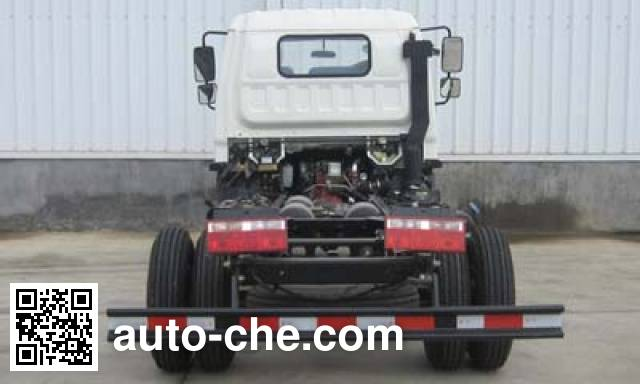 BAIC BAW BJ1042D10HS light truck chassis