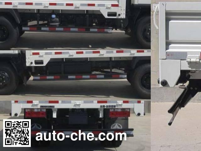 BAIC BAW BJ1042D10HS light truck
