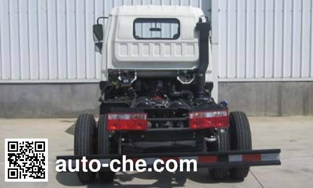 BAIC BAW BJ1042P10HS light truck chassis