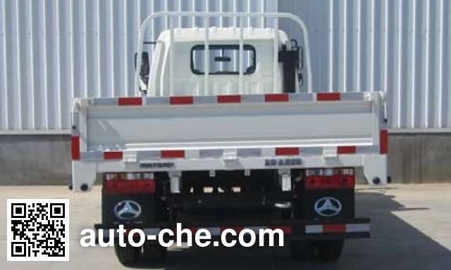 BAIC BAW BJ1042P10HS light truck