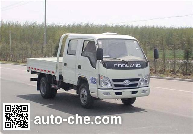 Foton BJ1042V9AB4-X1 cargo truck
