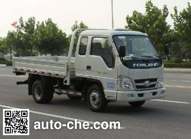 Foton BJ1042V9PB5-A2 cargo truck