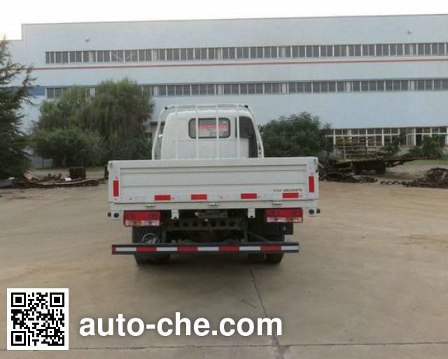 Foton BJ1043V9AD6-AB cargo truck