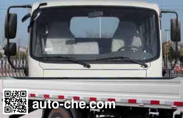 Foton BJ1043V9AEA-B1 cargo truck