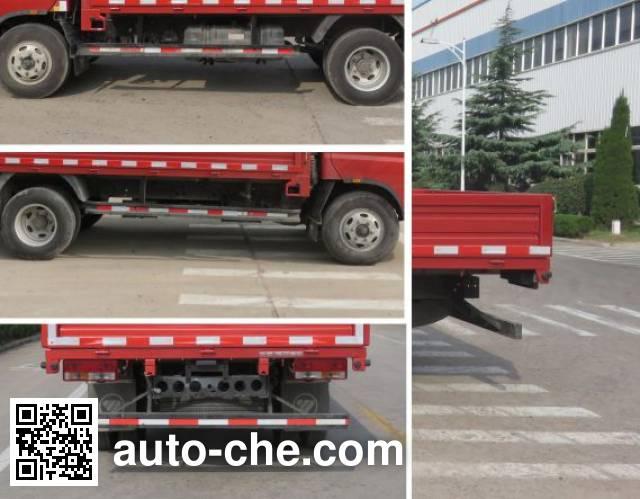 Foton BJ1043V9JBA-FE cargo truck