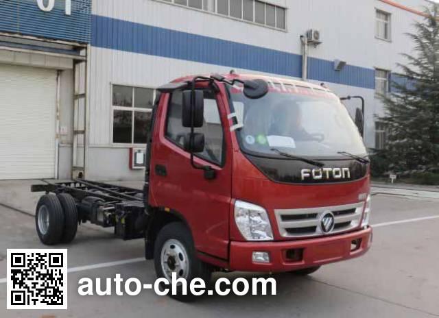 Foton BJ1043V9JBA-FE truck chassis