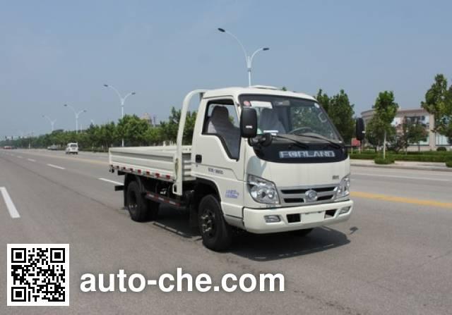 Foton BJ1043V9JBA-M5 cargo truck