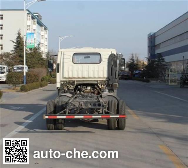 福田牌BJ1043V9JCA-H1载货汽车底盘