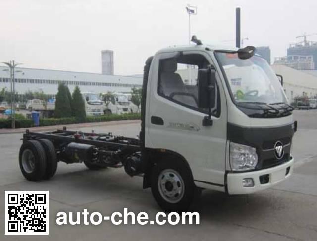 Foton BJ1043V9JDA-AC truck chassis