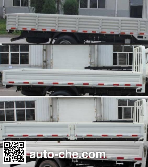 Foton BJ1043V9JEA-J7 cargo truck