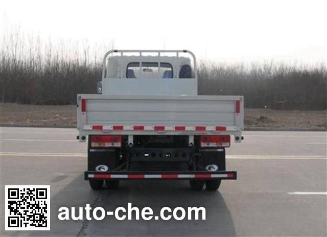 Foton BJ1043V9PEA-L3 cargo truck