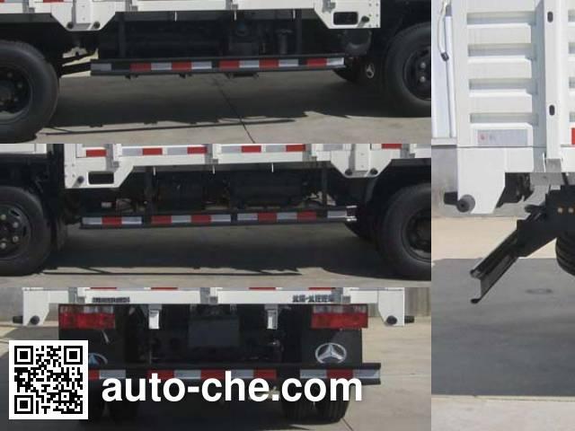 BAIC BAW BJ1044D10HS light truck