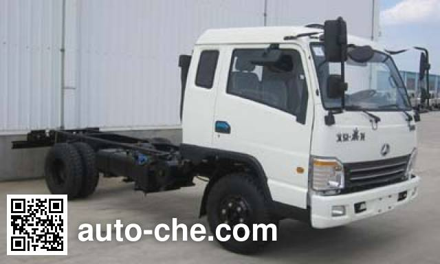 BAIC BAW BJ1044P10HS light truck chassis