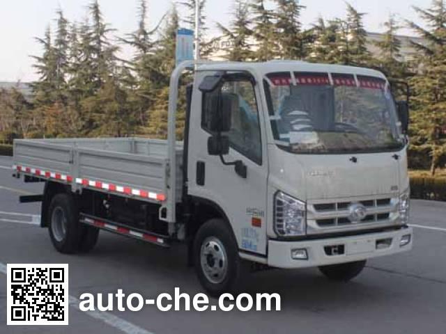 Foton BJ1046V8JBA-BU cargo truck