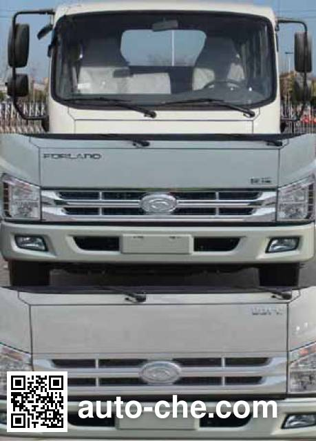 Foton BJ5046CCY-BU stake truck