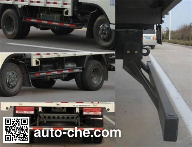 Foton BJ1046V9JB5-H5 cargo truck