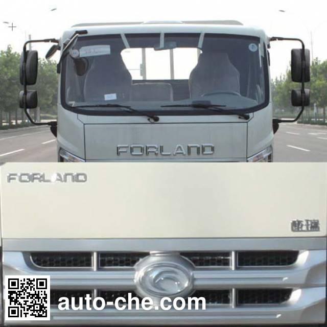 Foton BJ1046V9AC5-E3 cargo truck