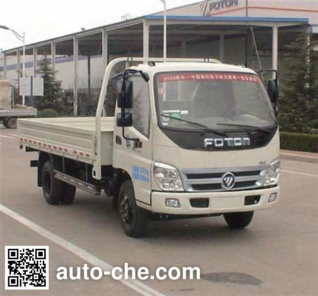 Foton BJ1049V8JDA-AA cargo truck