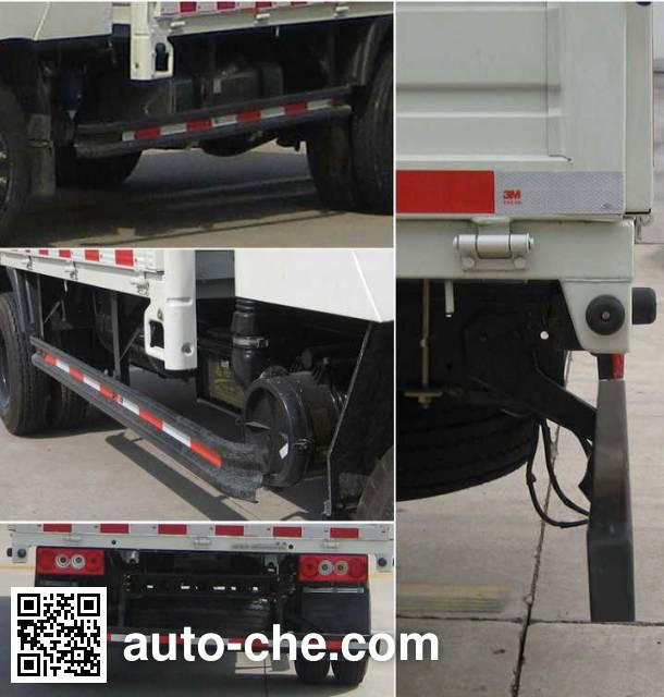 Foton BJ1049V8PEA-FG cargo truck