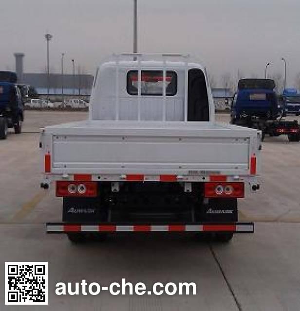 Foton BJ1079VEADA-A3 cargo truck