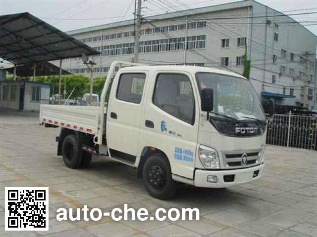 Foton BJ1049V9ADA-AA cargo truck