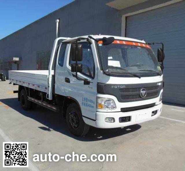 Foton BJ1049V9JD6-A3 cargo truck