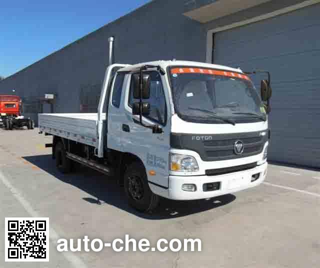 Foton BJ1049V9JD6-A4 cargo truck