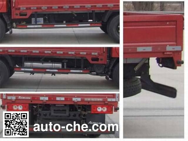 Foton BJ1049V9JD6-FA cargo truck