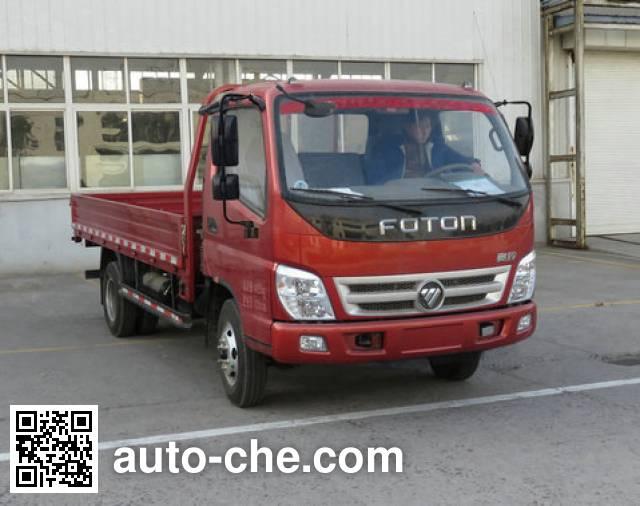 Foton BJ1049V9JEA-FG cargo truck