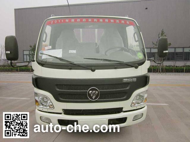 Foton BJ1049V9JEA-FB cargo truck
