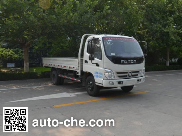 Foton BJ1049V9JDA-A1 cargo truck