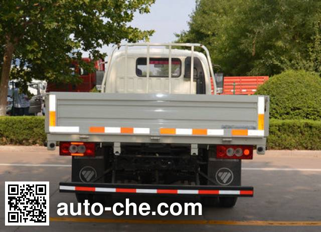 Foton BJ1049V8JDA-A1 cargo truck