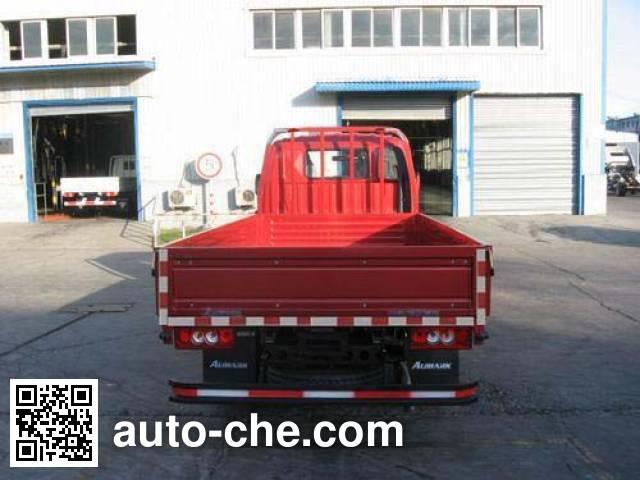 Foton BJ1049V9PEA-FA cargo truck