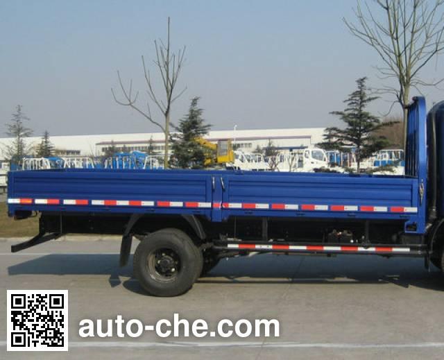 Foton BJ1049V9PEA-FB cargo truck