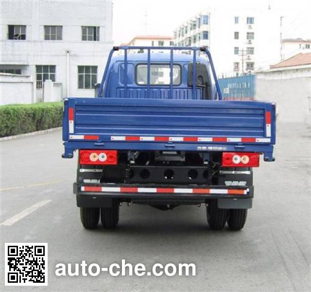 Foton BJ1059VBJEA-1 cargo truck