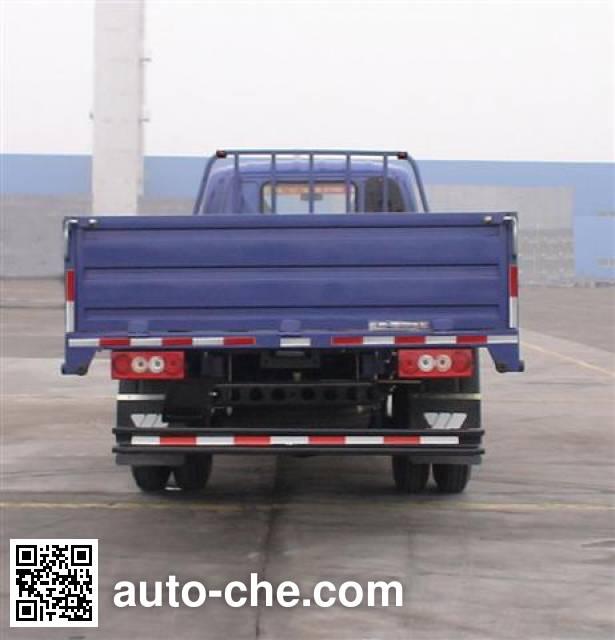 Foton BJ1059VBJEA-FD cargo truck