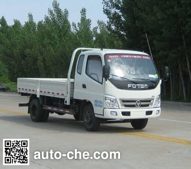 Foton BJ1049V9PEA-CA cargo truck